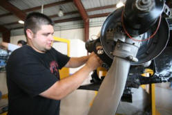 Becoming An Ap Mechanic A P Mechanic Courses American Airman Ny